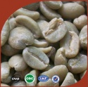 unroasted coffee beans - product's photo