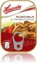 hawesta mussels - product's photo