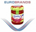 landliebe jelly red currant - product's photo