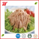 delicious and healthy canned tuna fish - product's photo