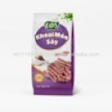 taro dried fruit chips - product's photo