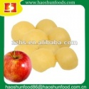 canned apple fruit - product's photo