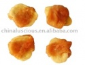 dry chicken and banana chip cat treat - product's photo