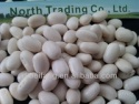 japanese white kidney bean 2013 crop, heilongjiang origin, hps) - product's photo