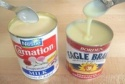 sweetened condensed milk - product's photo