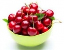 canned cherries - product's photo