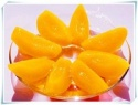 canned peaches  - product's photo