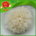 chinese supplier of mushrooms dried snow white fungus - product's photo