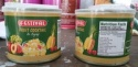 canned fruits - product's photo
