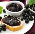 blackcurrant pie filling or topping - product's photo