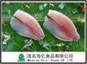 tilapia fish fillet - product's photo