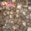 frozen shiitake mushroom iqf shiitake mushrooms - product's photo