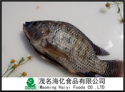 scaled tilapia - product's photo