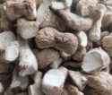 bulk dried mushroom stem from china - product's photo