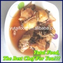 delicious food fried young chicken - product's photo