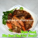 healthy food fried young chicken - product's photo