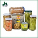 canned green pea - product's photo