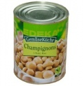 canned mushroom - product's photo