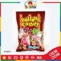 big bubble gum pop candy lollipop - product's photo