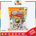 kelita whistle lollipop pop candy - product's photo