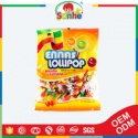 fruit pop lollipop confectionery - product's photo