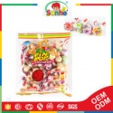 super sour fruit ping pop lollipops - product's photo