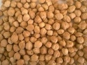 turkish chickpeas - product's photo