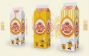 pasteurized liquid egg white - product's photo