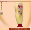 mayonnaise 750 gram  - product's photo
