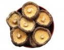 sell dried shiitake mushrooms - product's photo