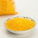 yellow corn grits - product's photo
