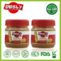 hot sell tasty peanut butter - product's photo