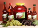grape vinegar - product's photo