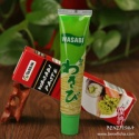 wasabi sauce in tube 43g - product's photo