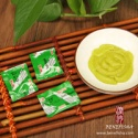 wasabi paste sachet 2.5g - product's photo