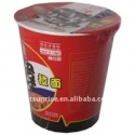 instant cup soup noodle-65gr - product's photo