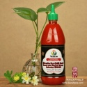 sriracha hot chili sauce - product's photo