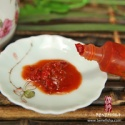 sambal oleck hot chili sauce - product's photo