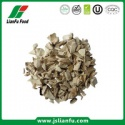 dehydrated ad dried mushroom granules - product's photo