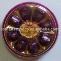 8pcs chocolate - product's photo