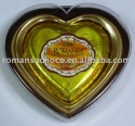 27g heart chocolate - product's photo