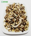 ad drying process dehydrated shiitake mushroom cap - product's photo