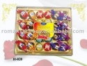 26pcs gift box chocolate - product's photo
