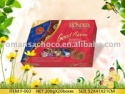 16pcs colour box chocolate - product's photo