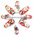 santa claus chocolate - product's photo