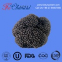 black fresh truffle - product's photo