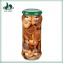 canned chinese dried black mushroom - product's photo