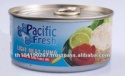 canned tuna  - product's photo
