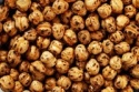 roasted chickpeas - product's photo