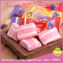 fruit milk candy with fruit and milk flavor - product's photo